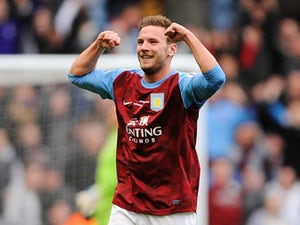 Weimann happy with pre-season form