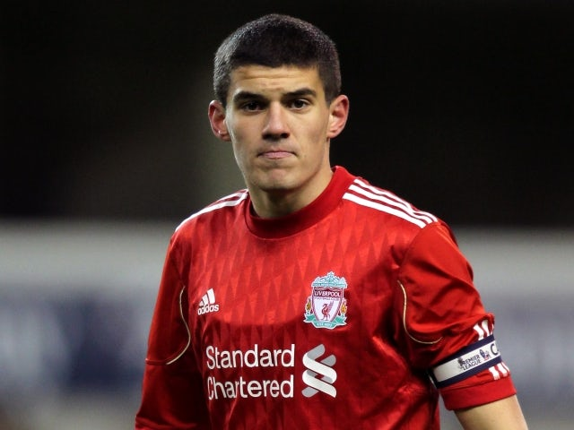 Sheffield United loan Liverpool youngster