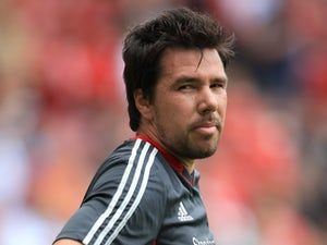 Doni 'to return to Liverpool'