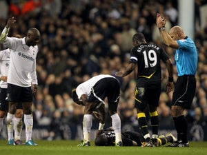 Muamba unsure of football return
