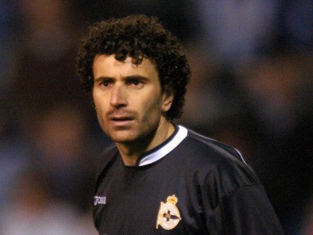 Joe Molina