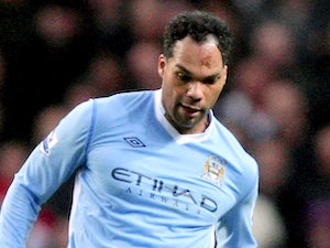 Lescott, Richards play Scrabble