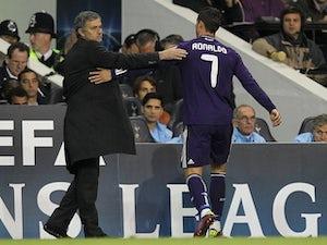 Beckenbauer: Madrid are