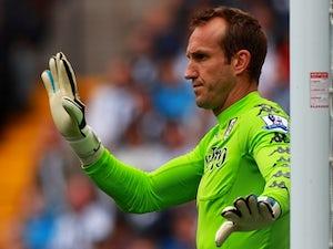 Fulham confirm Schwarzer departure