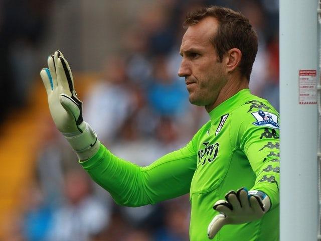 Schwarzer: 'I could leave Fulham'