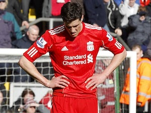 Kelly eyes Liverpool comeback