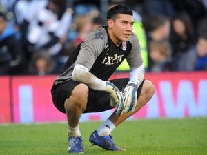 Etheridge signs new Fulham deal