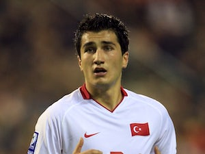 Arsenal join Sahin chase