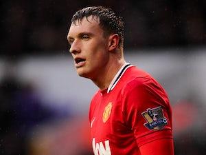 Jones nearing training return