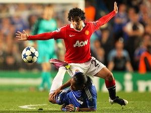 Rafael looking forward to training