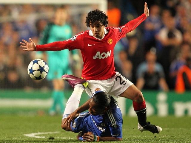 Ferguson: 'Rafael can handle Ronaldo'