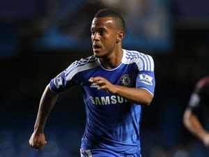 Bertrand signs five-year Chelsea deal