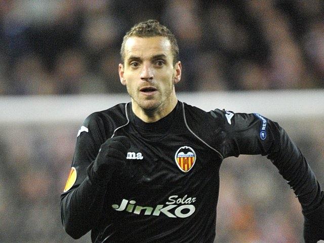 Valencia set Soldado deadline