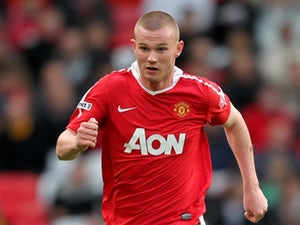 Tunnicliffe leaving Man Utd on loan?