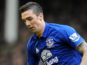 Duffy signs new Everton deal