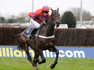 Barry Geraghty hails Sprinter Sacre