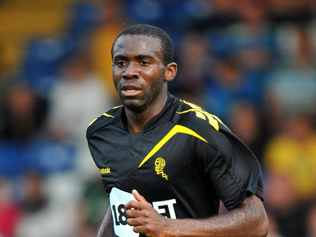 Muamba could play again