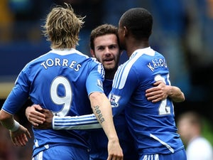 Mata: 'Next two months are key'