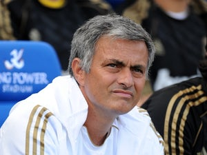 Mourinho hoping for Chelsea win