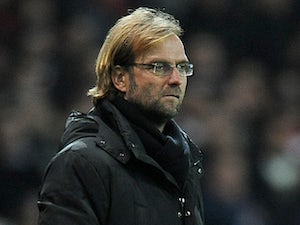 Jurgen Klopp rues defensive errors