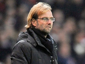 Klopp celebrates 'overwhelming' victory