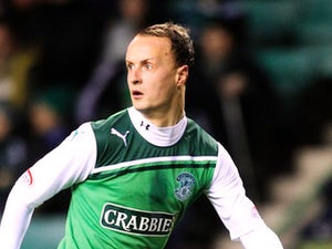 Scotland draft uncapped quartet in for Luxembourg clash