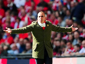 Di Canio: 'I'm ready for Premier League'