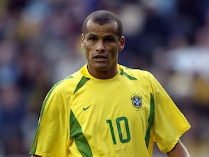 Rivaldo leaves Kabuscorp
