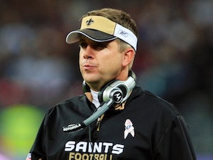 Payton wants Saints training focus on left tackle