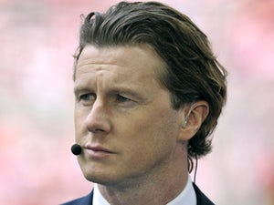 McManaman: 'United are favourites'