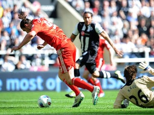 Newcastle set £12m budget for Carroll?