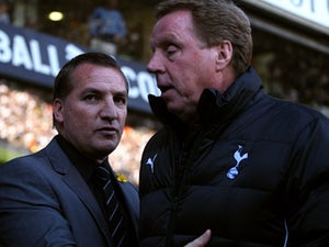 Spurs to move for Rodgers?