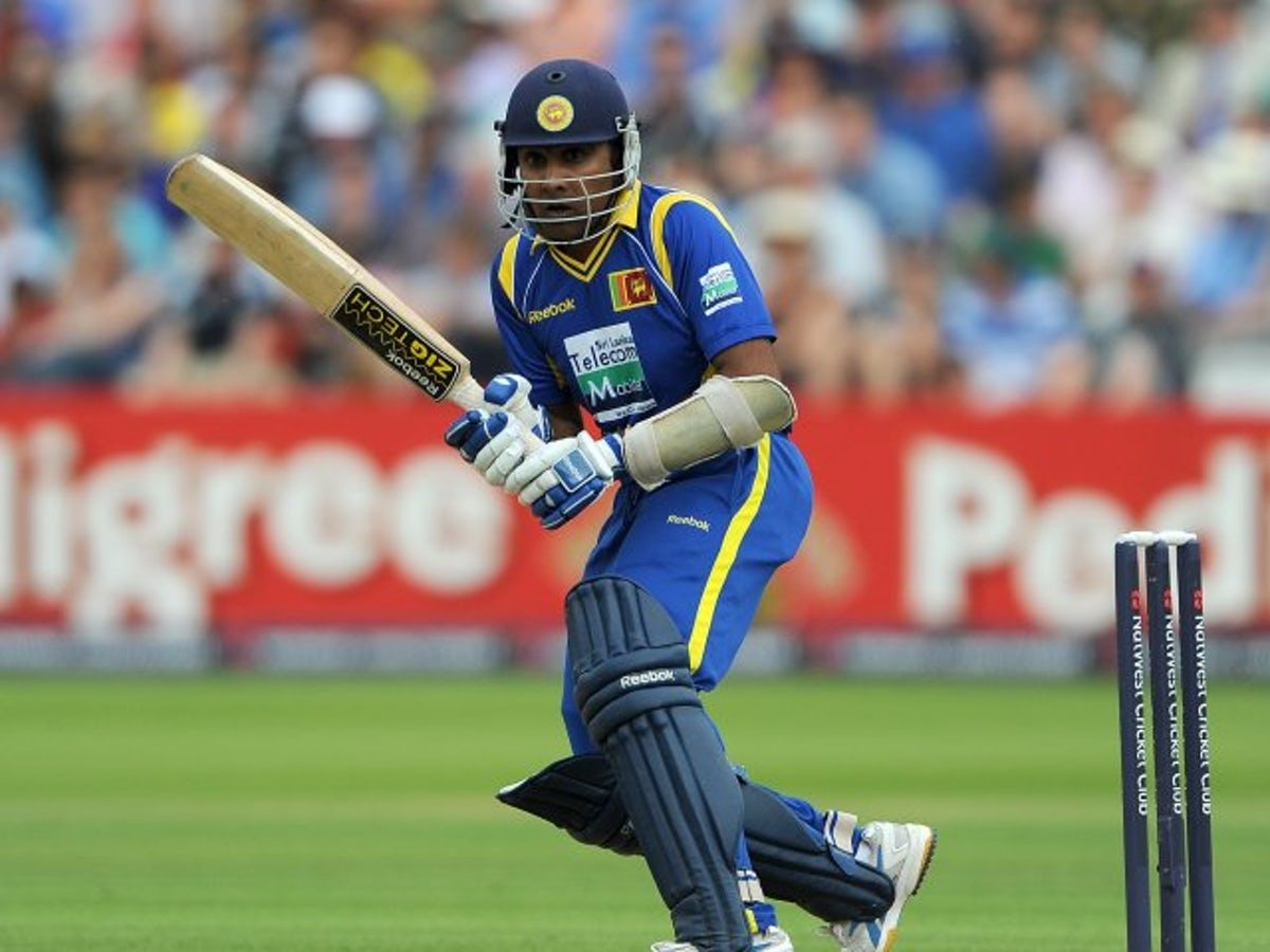 Mahela Jayawardene reveals selection dilemma - Sports Mole