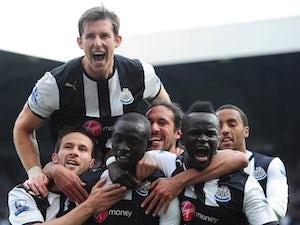 Preview: Wigan vs. Newcastle