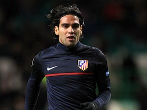 Cerezo: 'Falcao will not leave'