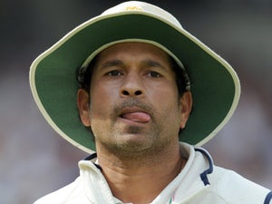 Tendulkar becomes MP