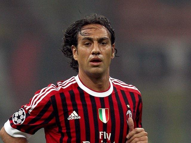 Nesta: 'Italian football is falling behind'