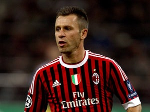 Cassano reveals Juventus offers