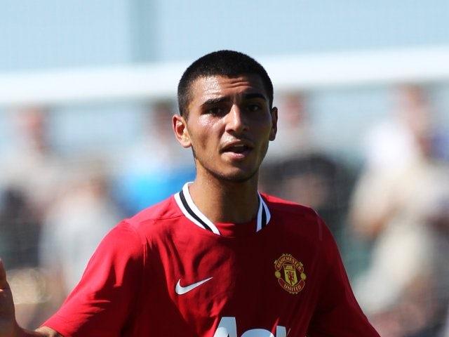 Man United duo join Peterborough