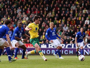 Howson hoping to follow Ruddy example
