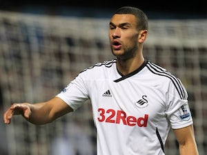 Caulker looking to impress Villas-Boas