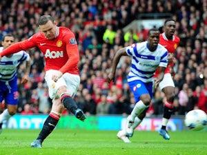 Ferguson: 'Rooney for Team GB ridiculous'
