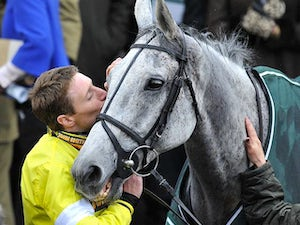 Neptune Collonges retired following National triumph