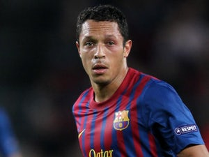 Adriano sidelined for six weeks
