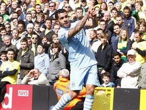Tevez thanks teammates for support