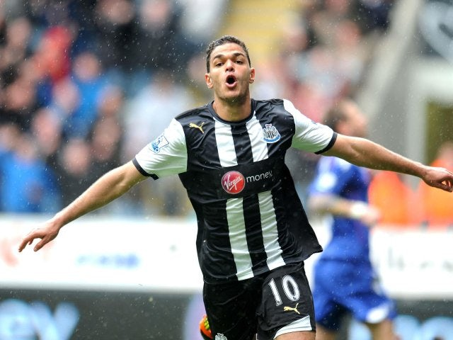 Ben Arfa 'commits four driving offences'