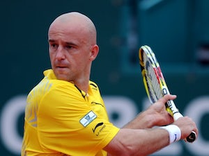 Ljubicic retires in tears at Monte Carlo Masters