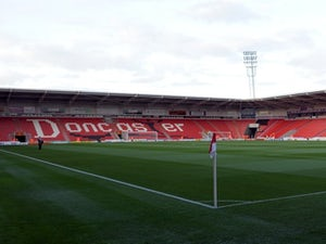 Doncaster relegated to League One