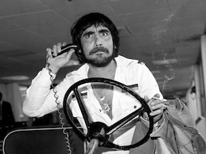 Olympic organisers wanted Keith Moon