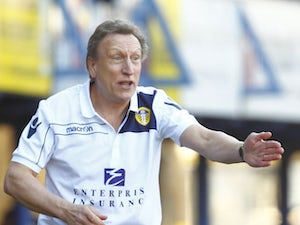 Warnock delighted with